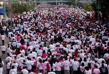 Race for the Cure Northwest Ohio 2011 / The 18th Annual Northwest Ohio Race for the Cure held in downtown Toledo! #pink #Race #cure