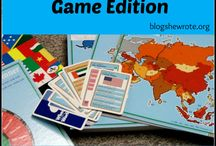 Geography Lesson Plans