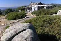 Aussie bush huts to visit