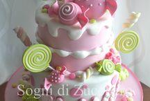 torte compleanno bimba