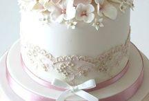 szép torták