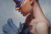 TONY PRO ARTIST   View Artwork by Artist Tony Pro / Original Oils by Artist Tony Pro