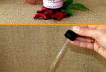 recetas de aceites esenciales