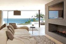 Beachhouse / Inrichting van ons nieuwe BUITENhuisje aan het strand