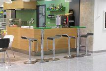Efes Cafe - Adnan Menderes Havalimanı/İzmir / Sandalyeci
