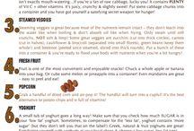 Health Tips / by Beth Skipper