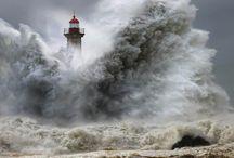 Faros / lighthouse