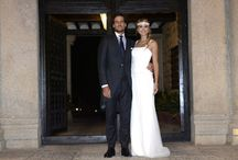 Bodas de Famosos / Celebrity Weddings
