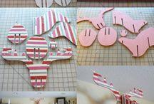 Wraps&Decoration