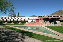 Favorite Architectural Designs / by Allison Cahill Scottsdale Luxury Properties