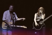 Bruce springsteen and patti