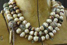 Pearls & MOP