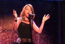 Amazing performance / by Barbara Freeling
