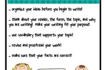 Third Writing Informational Reports
