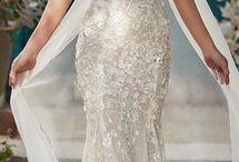 The dress!!