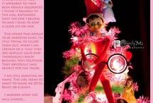 2011:Jason Glenn - Our Elf on the Shelf / by Kimberly Fritz