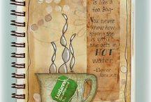Coffee and Tea ideas