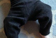 Wool Baby
