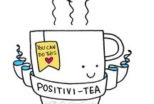 positieve dingen maken