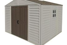 Storage Shed Suggestions
