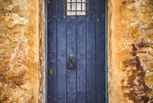 doors... / by Tyshea Bond