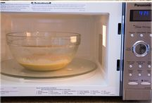 microwave caramel