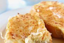Recipes to Try / Yummy cheat recipes