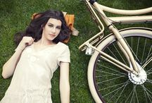 Cortina / Cortina fietsen is mooi design en kwaliteits fietsen.