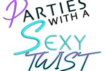 Parties with a Sexy Twist / Sex Ed and Sex Toys mixed together in a Party atmosphere - Recruiting Consultants across Canada