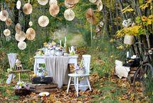 ślubne inspiracje-jesień