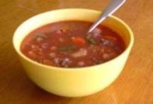 Soup on