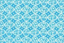 Fabrics/Látky