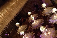 Grand Ballroom / Receptions, Dinners, & Dancing  / by The Ritz-Carlton Chicago