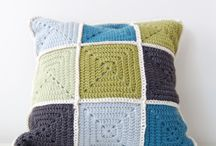 Crochet- Pillows