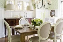 Inspirational Dining Spaces