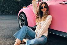 Blogger car