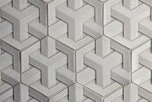 Quilts optical illusions