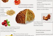 Alimentos beneficios