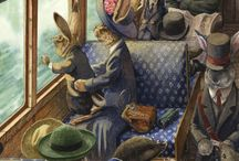 Illustration of magic