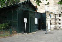 Histoire-Catacombes de Paris / Catacombes
