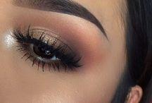 •makeup looks•