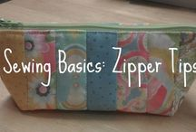 sewing tips/tricks / by Pamilla Prentiss