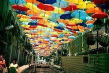 art- colourful