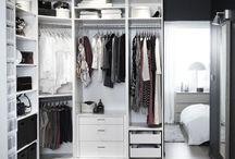 Ikeapax Pax Wardrobe