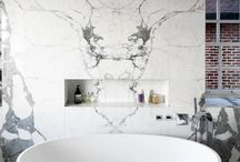 Lux bathrooms
