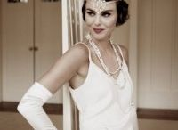 30th Birthday Party Inspiration / 1920's theme