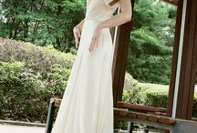 Dresses / Wedding dresses and gowns by Corymelissa Designs.