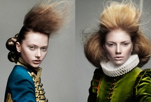 Hair & Makeup Appreciation