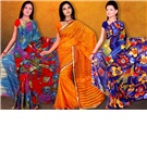 3 for 2 Combo Offer / Take a glimpse at the combo pack of 3 sarees....Buy 3 sarees at the price of 2...Check out all at http://sareesbazaar.com/3-for-2-Offer-255.html