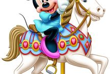 Disney World / Disney World